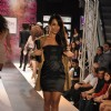 Malaika Arora Khan walks the ramp for Major Brands at G7 Mall in Versova
