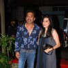 Sunil Shetty at Shaildendra Singh's birthday bash at Lower Parel