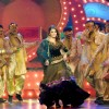 Aishwarya Rai dancing at Zee TV Diwali show