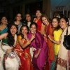 "Vaibhavi, Rupali and Kavita celebrated ""Sarbojanin Durga Puja"""