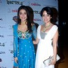 Aarti Chhabria and Vidya Malvade at Premiere of Dus Tola at Cinemax, Mumbai