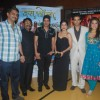 Cast at Premiere of Dus Tola at Cinemax, Mumbai