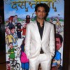 Sid Makkar at Premiere of Dus Tola at Cinemax, Mumbai