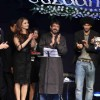 Music release of 'Guzaarish' at Yash Raj Studio, Mumbai