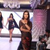 Models at Omega Constellation watches fashion show in Mumbai