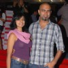 Raghu Ram at Jhootha Hi Sahi Special Screening at Cinemax, Mumbai