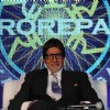 Amitabh Bachchan as a host in Kaun Banega Crorepati 4
