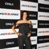 Sushmita Sen at the Audition of models for Vero Moda & Jack Jones store launch