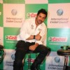 John Abraham at Castrol-ICC World Cup Event at Mumbai
