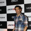 Manish Malhotra at Vero Moda model auditions