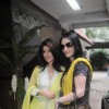 Twinkle Khanna grace Karva Chauth Celebrations at Andheri