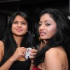Sonia Singh and Jennifer in Star One's Dill Mill Gayye party at Vie Lounge