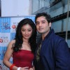 Sonia singh and Pankit Thakker in Star One's Dill Mill Gayye party at Vie Lounge