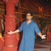 Golmaal 3 star Arshad Warsi on the sets of Colors Diwali show
