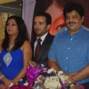 Udit Narayan launch Mona Roy's debut album Just U & Me