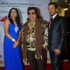 Bappi Lahiri in Mona Roy's debut album launch Just U & Me