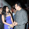 Sanjay Dutt and Neetu Chandra at Mokssh wine launch