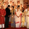 Bachchan Family and cast at Audio release of 'Khelein Hum Jee Jaan Sey'