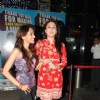 Juhi Babbar at Namrata Gujral's 1 A Minute film on breast cancer premiere PVR