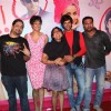 Gul Panag in a playful mood at Prakash Jha's Turning 30 film launch at Novotel