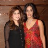 Mahie Gill at Giantti event at Atria Mall