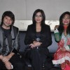 Zeenat Aman at Dunnu Y Jaane Kyun film success at Sydeney film festival bash at Malad