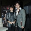 Kapil Sharma and Maradona Rebello at Success party of Dunno Y... Winning Viewers Choice Award
