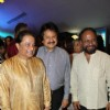 Pankaj Udhas at Premiere of Maalik Ek at Cinemax, Mumbai
