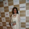 Shefali Chhaya at Rahul Bose sports auction at the Trident