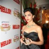 Deepika Padukone at 'Hello! Hall Of Fame' Awards