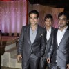 Akshay Kumar at Vivek Oberoi's wedding reception at ITC Grand Maratha