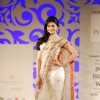 Prachi Walks for designers Shane and Falguni Peacock at Aamby Valley India Bridal Week day 3