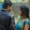 Rain Sequence scene of Akshara and Natik