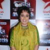 Meghna Malik at the Star Plus ITA awards Red carpet