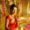 Ankita Lokhande wishes Happy Diwali