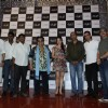 Cast at Music launch of 'A Flat'