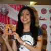 Anushka Sharma at Music launch of Movie Band Baaja Baaraat at Reliance Trends