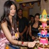 Shilpa Shetty inaugurates IOSIS spa in Ghatkopar
