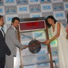 Anil Kapoor and Sushmita Sen at 'No problem' mahurat at BSE