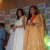Sushmita Sen and Neetu Chandra at 'No problem' mahurat at BSE