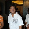"Aadesh Shrivastava at the album launch of ""Kahan Main Chala"" at Sun N Sand"