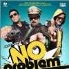 Poster of No Problem movie
