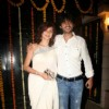 Hiten and Gauri Tejwani graces Ekta Kapoor's Diwali bash