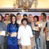 Cast & crew at Phas Gaye Re Obama music launch
