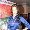 Neha dhupia at Phas Gaye Re Obama music launch