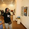 Amol Gupte at Chacha Nehru Birth anniversary art event