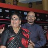 Usha Uthup at Global Indian Music Awards on Wednesday night at Yash Raj Studios