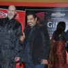 Shankar Mahadevan and Loy Mendosa at Global Indian Music Awards at Yash Raj Studios