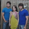 Press meet of 'Dunno Y Na Jaane Kyun...'