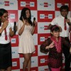 Tanushree Dutta and Saloni Daini spotted at the Big FM office in Andheri